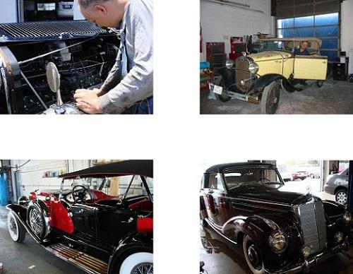 Історичні авто