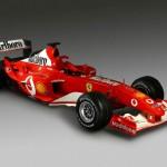 formula-1-cars